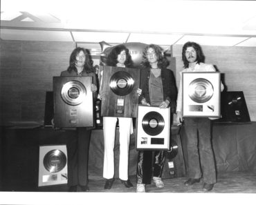 Ranking Every Led Zeppelin Album