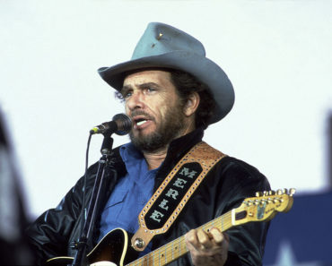 The 10 Best Merle Haggard Songs of All Time