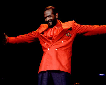 The 10 Best Marvin Gaye Songs of All-Time
