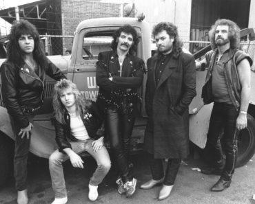 Ranking All 19 Black Sabbath Studio Albums