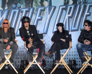 10 Things You Didn't Know about Motley Crue's Dr. Feelgood