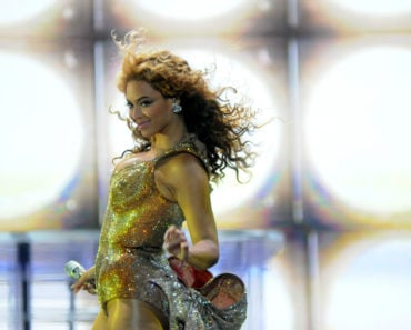 The 10 Best Beyonce Songs of All-Time