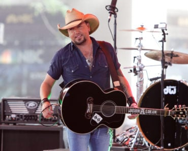The 10 Best Jason Aldean Songs of All-Time