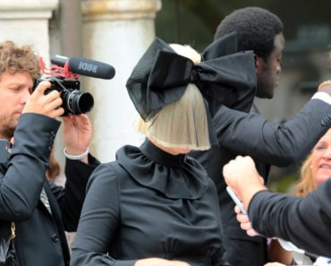 The 10 Best Sia Songs of All-Time