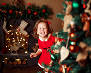 The 10 Best Christmas Songs for Kids