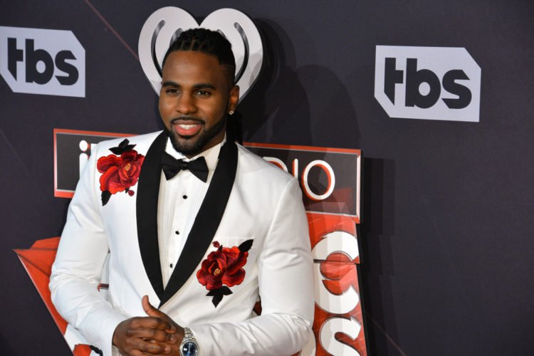 The 10 Best Jason Derulo Songs of All-Time